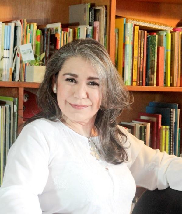 Elisabel Rubiano