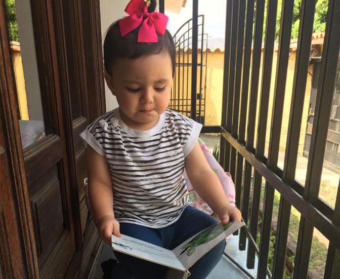 Las bebetecas. Una importante alternativa para estimular el gusto por la lectura desde los primeros meses.